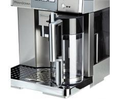 DeLonghi ESAM6620, Acero inoxidable, 1350 W, 285 x 420 x 380 mm, 12500 g - Máquina de café