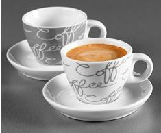 Ritzenhoff & Breker 5745 - Taza para espresso