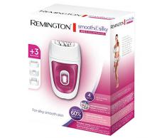 Remington EP7300 - Afeitadora femenina EP3 3-in-1
