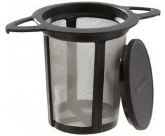 Fackelmann 42286 - Filtro de té permanente, 8 x 11 centímetros