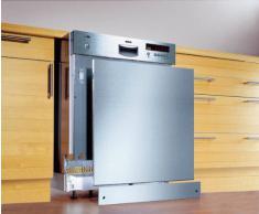 Bosch SZ73115 lavavajilla - Lavavajillas (Totalmente integrado, Acero inoxidable, 58,84 cm, 1,74 cm, 60,2 cm)