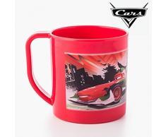 Cars taza