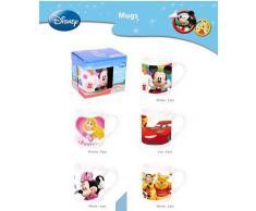 Disney Cars - taza de Cerámica 200 ml