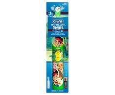 Diseño de Mickey fuente de alimentación para pared para cepillos de dientes de aventuras (temporizador de cocina de)