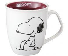 United Labels 0199428 - Jarra de Snoopy, 350 ml (1 unidad) [Importado de Alemania]