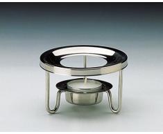 Küchenprofi - Calentador de platos a prueba de grasa (10 cm)
