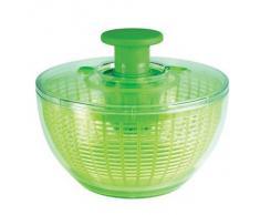 Oxo 1155901 - Centrifugador de ensalada, 26 centímetros, color verde