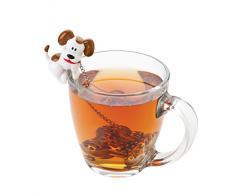 Infusor de té Perrito