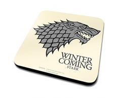 Game Of Thrones - Posavasos Stark