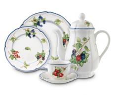 Villeroy and Boch Cottage Profundo 23cm Plato