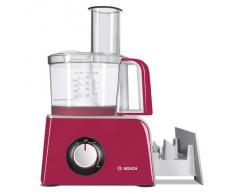 Bosch MCM42024 - Robot de cocina compacto (800 W, con picador, rallador, exprimidor y cajón)