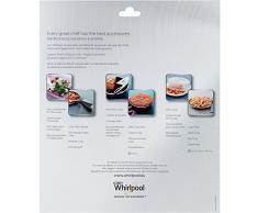 Whirlpool AVM280 - Molde de horno (tamaño grande)