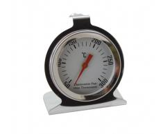 De Buyer 4885.01 - Termómetro de horno en acero inoxidable
