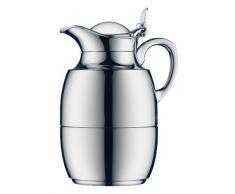 Alfi Juwel - Jarra térmica, 0,5 l, 4 tazas, color gris