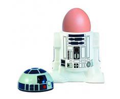 Bluw 1415.8239.71 - Huevera, diseño Star Wars R2-D2