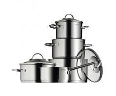 WMF Provence Plus - Batería de cocina, 5 piezas