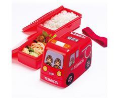 Lonchera Tomica (coche de bomberos) DLB4 (jap?n importaci?n)