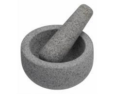 Kitchen Craft Master Class - Mortero y pilón de Granito (12 cm)