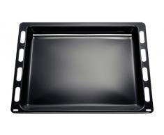 Siemens HZ432001 - Bandejas para horno, color negro