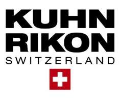 Kuhn Rikon DUROMATIC Supreme - Olla a presión con asas, 4 l, 22 cm