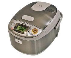 ZOJIRUSHI olla arrocera NS-0.54L LLH05-XA (para 220-230V, 50/60Hz)