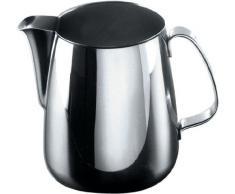 Alessi 103/25 - Jarra para leche (acero inoxidable, 25 cl)