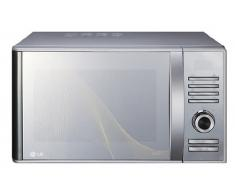 LG MH6883BAK - Microondas con capacidad de 28 l y grill, no integrable
