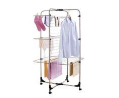 Tendedero compra barato tendederos online en livingo - Tendedero ropa plegable ...