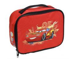 Cars Joy Toy 152317 Disney 2 - Bolsa para Almuerzo o merienda (24 x 18 x 9 cm)