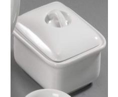 Thomas Trend - Mantequera, 250 g, color blanco