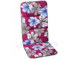 Best 5101263 Multicolor Cojín para asiento y respaldo cojín - cojines (Cojín para asiento y respaldo, Silla, Multicolor, Rectángulo, Imagen, Lavado de manos)