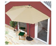 TV Unser Original 9034 - Sombrilla para Patio