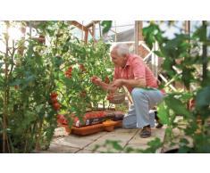Hozelock 2810 - Sistema de irrigación para cultivo en bolsa