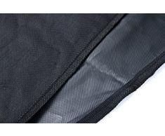 Xiliy Grande al Aire Libre Barbacoa Protector para Cubrir Impermeable Protector Solar Gas Parrilla de la Barbacoa del Protector (170 × 61 × 117 cm)