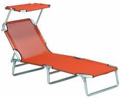 Tumbona reclinable comprar online tus tumbonas for Tumbonas plegables baratas