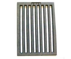 Roya Del Panel - Parrilla De Estufa Reja Hierro Fundido Rejilla De Chimenea 210x285mm