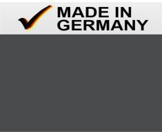 PINTURA SUELO Tipo: WOLFGRUBEN Werke (WO-WE) W700 para pintar el garaje, sótano, almacenes, talleres / aplicables al suelo de cemento mortero, madera y metal / interior y exterior / extremadamente durable / resistente al aceite