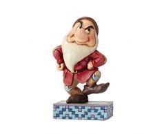 Disney - figura del enanito Gruñón