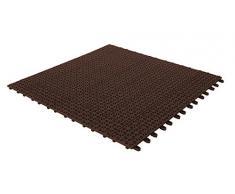 multiplate 03 mpcaffe azulejo de exterior, marrón