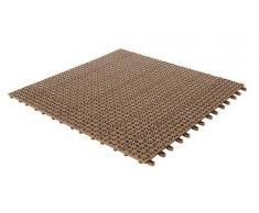 Multiplate 03 mpcap azulejo de Exterior, Beige