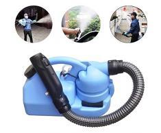 LOSA ULV eléctrica pulverizador - nebulizador portátil máquina de desinfección de la máquina del Asesino del Mosquito nebulizador de desinfección de Interior/Exterior Higiene