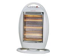 MT - Calefactor infrarrojos. 3 niveles de potencia: 400/800/1.200 w. oscilacion automatica hasta 70º. interruptor de seguridad anti-volcado.