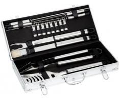 Küchenprofi 11111 - Kit de utensilios para barbacoas