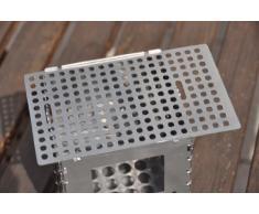 Parrilla para grill (Grill Plate) Bushbox XL