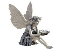 Design Toscano by Blagdon EU41620 - Figura Decorativa (Resina), diseño de Hada