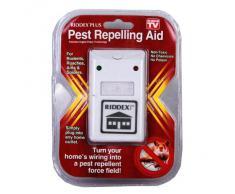 Repelente de roedores e insectos RIDDEX original