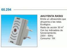 AHUYENTADOR ELECTRÓNICO DE RATAS EDH 60.294