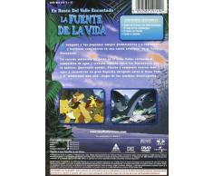 En busca del Valle Encantado III: La fuente de la vida [DVD]