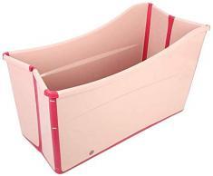 GLY Bañera Inflable portátil de plástico PVC tinas Bañera de hidromasaje Bañera de Jacuzzis portátiles Tina de baño SPA for Baño