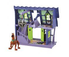 Juegos preciosas - Scooby Doo, La Casa del misterio de escollos, Personajes Incluidos